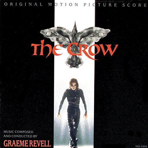 Crows Used Cars Crowsusedcars: The Crow (Original Motion Picture Score) By Graeme Revell