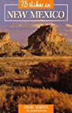 75 Hikes in New Mexico, Craig Martin, 0898864410