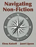 img - for Navigating Non-Fiction book / textbook / text book