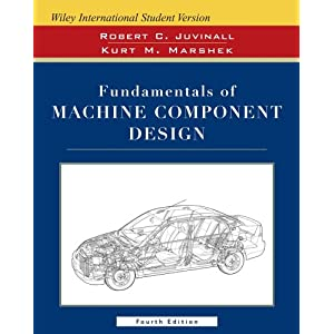 ISV Fundamentals of Machine Component Design