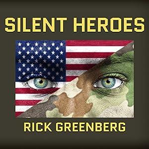 Silent Heroes Audiobook