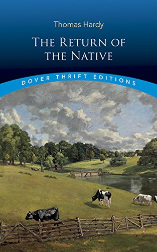 The Return of the Native (Dover Thrift Editions)