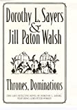 Thrones, Dominations (A New Lord Peter Wimsey/Harriet Vane Mystery)