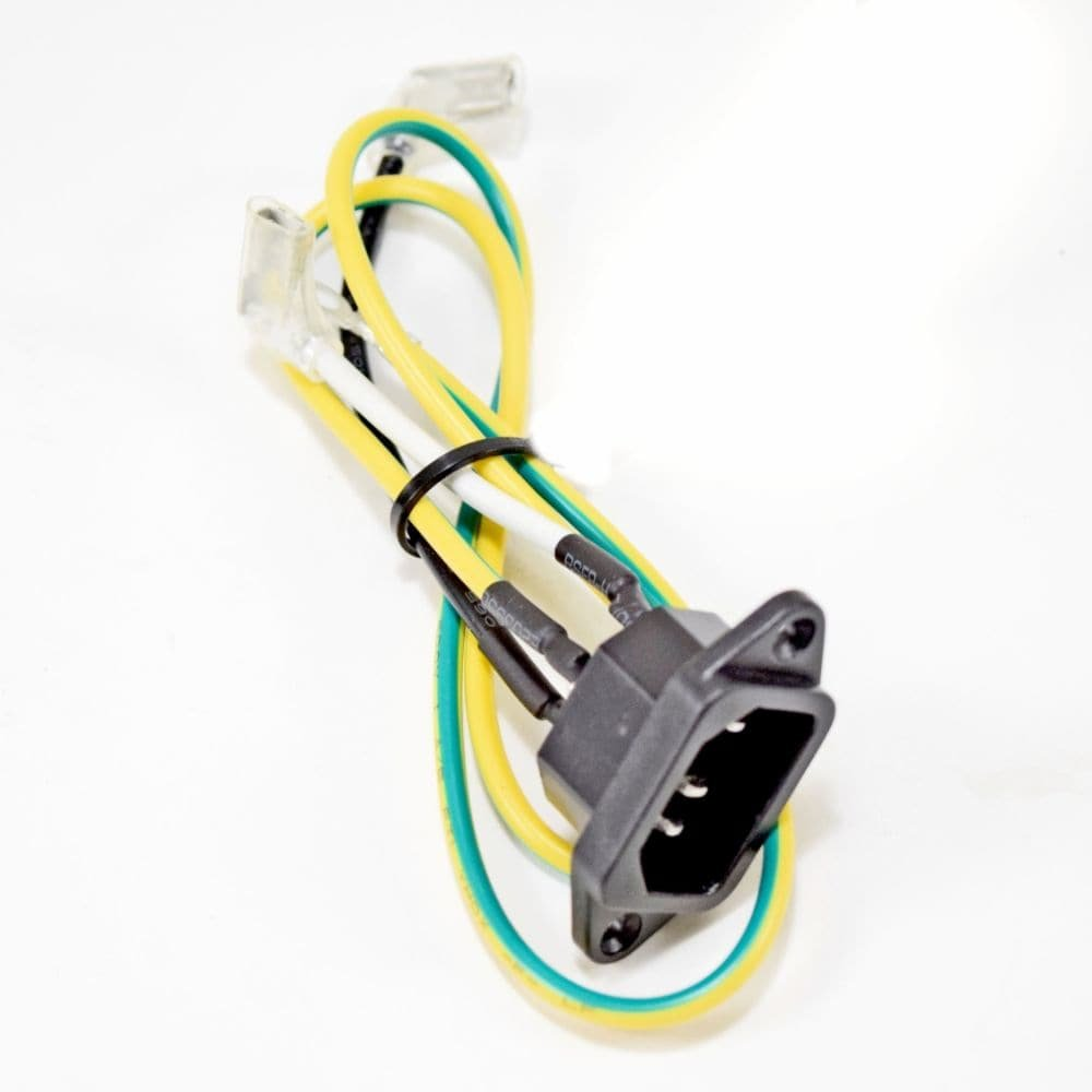Afg 019749-A Treadmill Power Cord Receptacle Genuine Original Equipment Manufacturer (OEM) Part for Afg