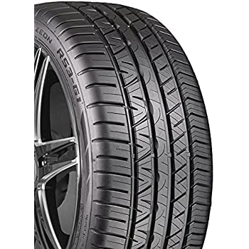 cooper zeon rs3 s summer radial tire 325 30r19 105y automotive. Black Bedroom Furniture Sets. Home Design Ideas