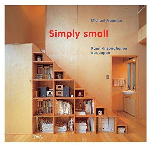 Simply small: Raum-Inspirationen aus Japan