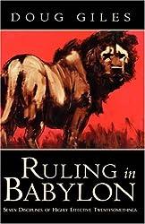 Ruling in Babylon