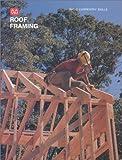 Roof Framing, Chadwick, Charley G., 0896062872