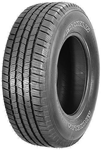 Michelin Defender LTX M/S all_ Season Radial Tire-235/75R15 109T