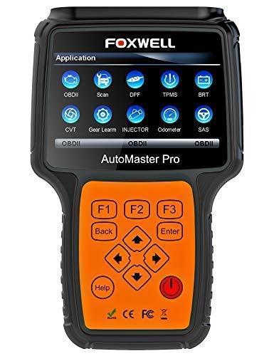 foxwell nt644 professional diagnostic system