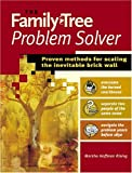 The Family Tree Problem Solver, Marsha Hoffman Rising, 1558706852