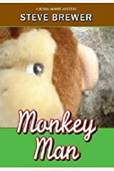 Monkey Man (The Bubba Mabry series Book 7)