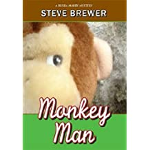 Monkey Man (The Bubba Mabry series Book 7)