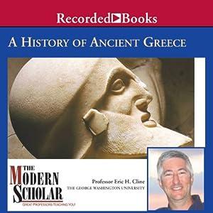 History of Ancient Greece Vortrag
