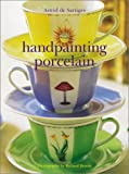 Handpainting Porcelain, Astrid de Sartiges and Richard Boutin, 0823021823