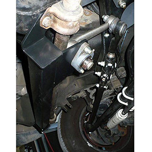 Synergy Steering Box Brace Compatible on Dodge Ram 09+ 4WD 2500, 3500 (Steering Dodge Box)