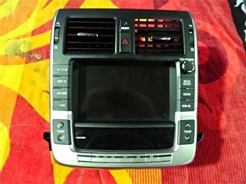 トヨタ 純正 クラウンマジェスタ S200系 《 UZS207 》 マルチモニター P10500-17008300   B072KSS7QD