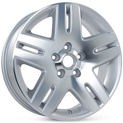 chevy 17 inch rims - 2