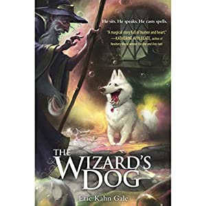 The Wizard's Dog Audiobook