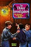 The Mystery of the Silver Spider (Three Investigators Classics)