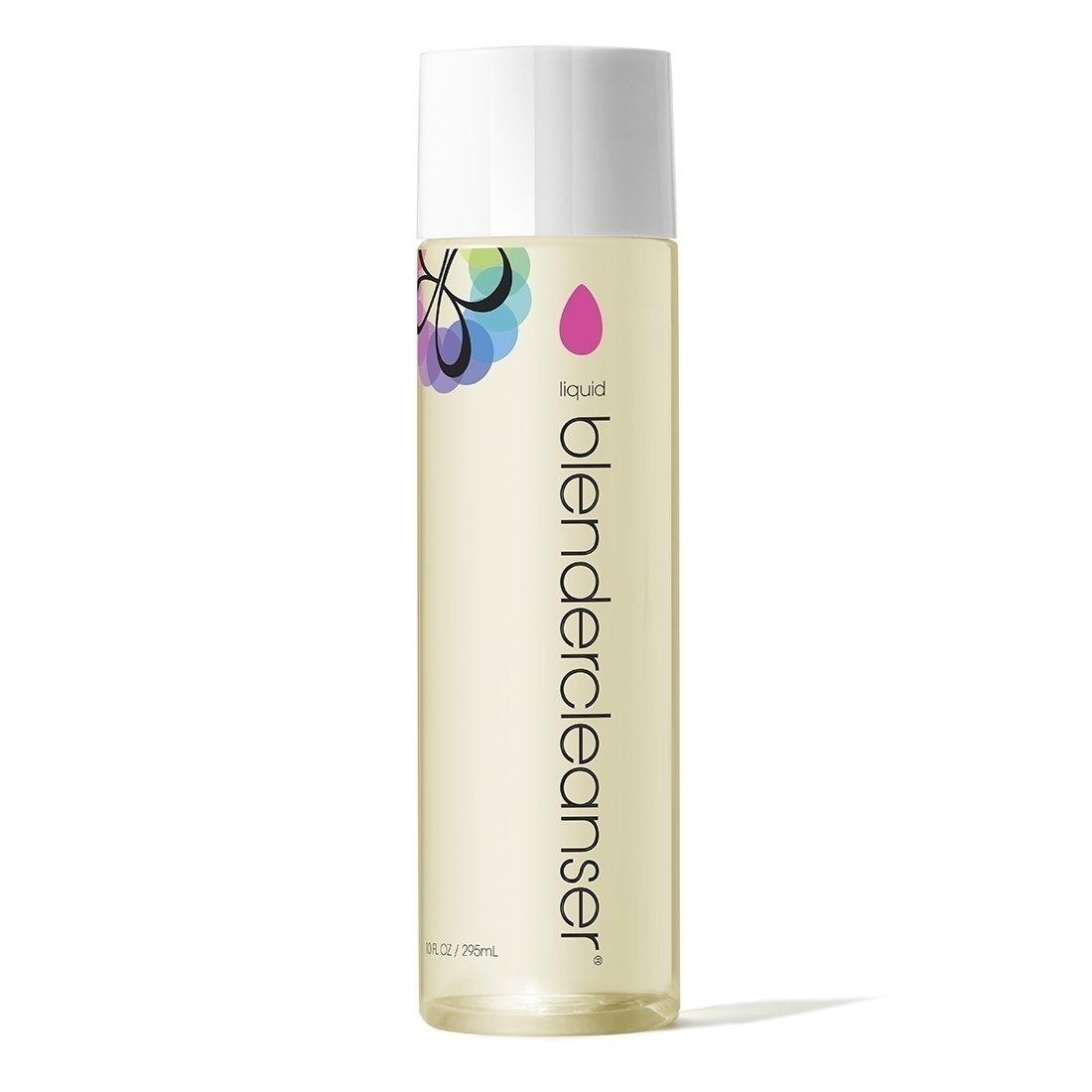 Beautyblender liquid blendercleanser for Cleaning Makeup Sponges & Brushes, 10 oz 5592