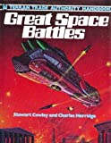 Great Space Battles, Stewart Cowley and Charles Herridge, 0890092605