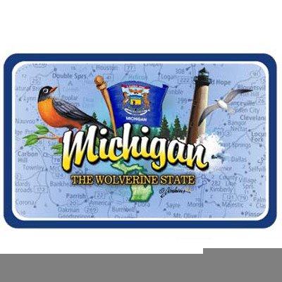 Michigan Playing Cards Elements 24 Display Unit [96 Pieces] - Product Description - Michigan Playing Cards 4'' H X 2.5'' W Elements 24 Display Unit ...