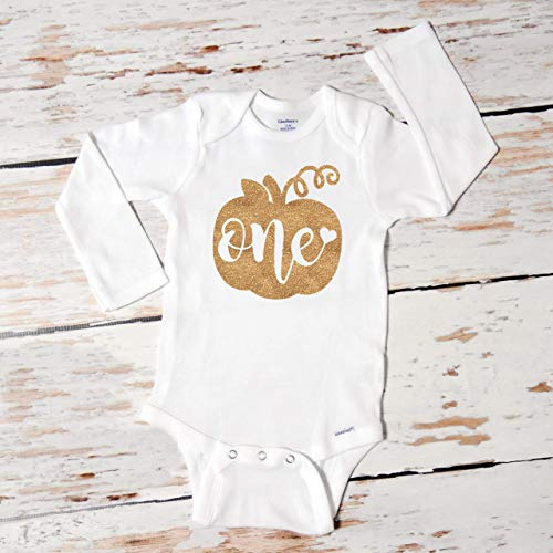 Pumpkin First Birthday Outfit Girl, Fall Birthday Outfit, Baby Girls First Birthday Outfit, Girl One Year Old Birthday, Belle Lane Designs 336