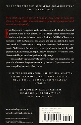 Clapton-The-Autobiography