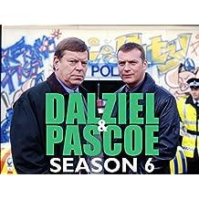 Dalziel & Pascoe, Season 6