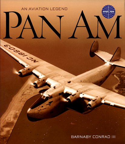 Pan Am: An Aviation Legend ()