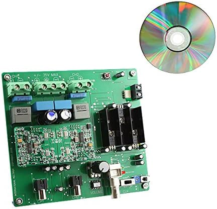 Pack of 1 KIT DESIGN IRS20957S//IRF6645 IRAUDAMP4A