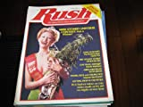 download ebook rush magazine (miss stoned america contest ! , special edition! , african roybat , cult films ,, february 1977) pdf epub
