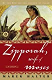 Zipporah, Wife of Moses, Marek Halter, 1400052807