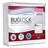 Protect-A-Bed Buglock Encasement, Twin XL
