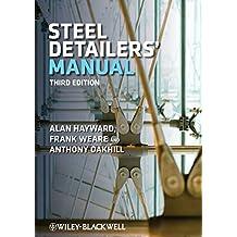 Steel Detailers' Manual