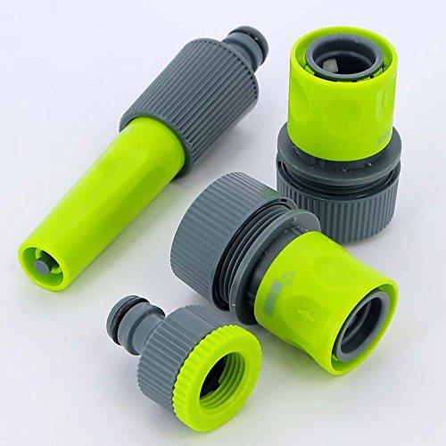 Rehau Plastic 3/4In Starter Set