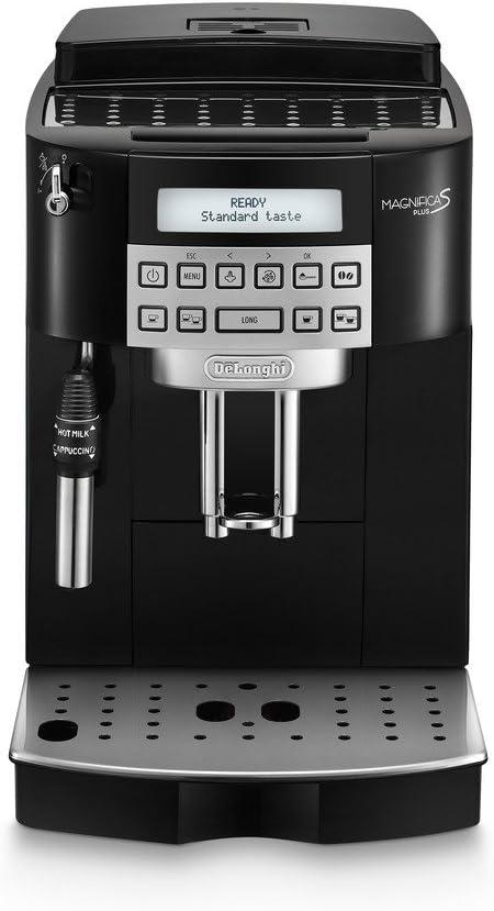 DeLonghi 22.320 B - Cafetera automática: Amazon.es: Hogar