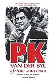 PK van der Byl, Hannes Wessels, 1920143491