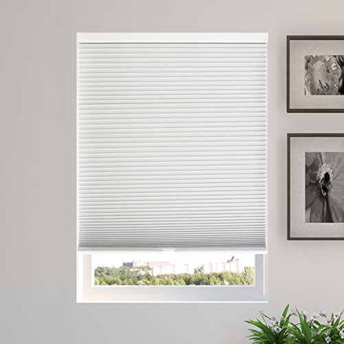 Chicology Cordless Cellular Shades Blackout Window Blind, 64
