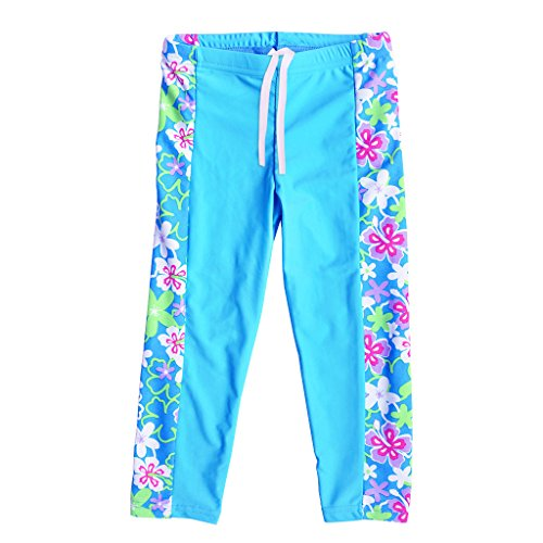 53e7608a92430 Home / Travel / TFJH E Girls Swimsuit Two Piece Swimwear 3-12 Years UPF 50+  UV