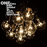 String-Lights-Lampat-25Ft-G40-Globe-String-Lights-with-Bulbs-UL-Listd-for-IndoorOutdoor-Commercial-Decor