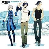 ドラマCD「ペルソナ3ポータブル」Vol.2