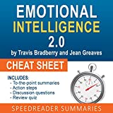 img - for Emotional Intelligence 2.0 by Travis Bradberry and Jean Greaves, The Cheat Sheet: Summary of Emotional Intelligence 2.0 book / textbook / text book