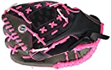 Franklin Sports Fastpitch Series Lightweight Softball Glove, 12-Inch