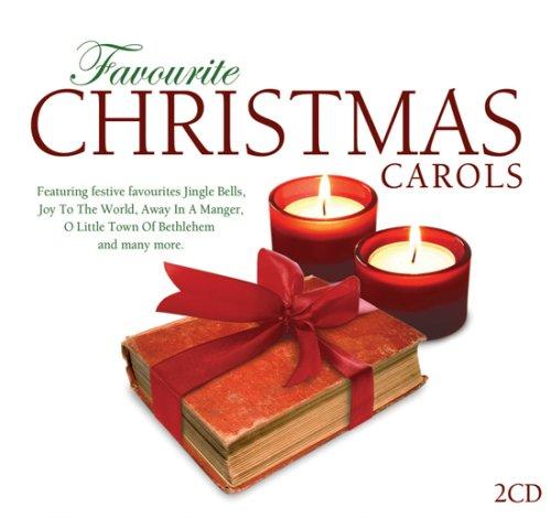 Favourite Christmas Carols (Favourite Xmas Songs)