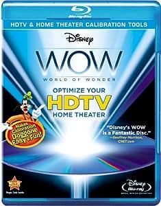 World Of Wonder [Blu-ray]