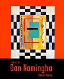 The Art of Dan Namingha, Thomas Hoving, 0810940507
