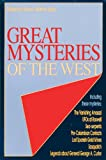 Great Mysteries of the West, , 1555911110