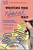 Writing the Natural Way: The Right Brain Writing Technique